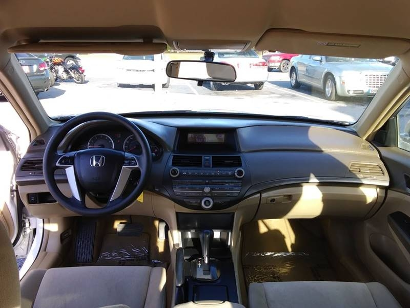 HONDA ACCORD 2009 price $11,995