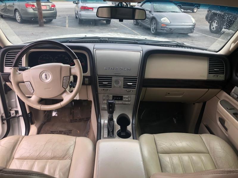Lincoln Aviator 2003 price $6,995