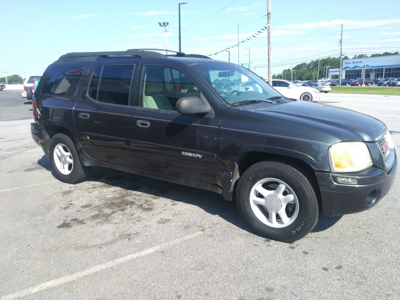 GMC ENVOY 2004 price 500 DOWN