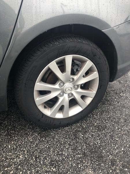 Mazda Mazda3 2007 price $700 Down