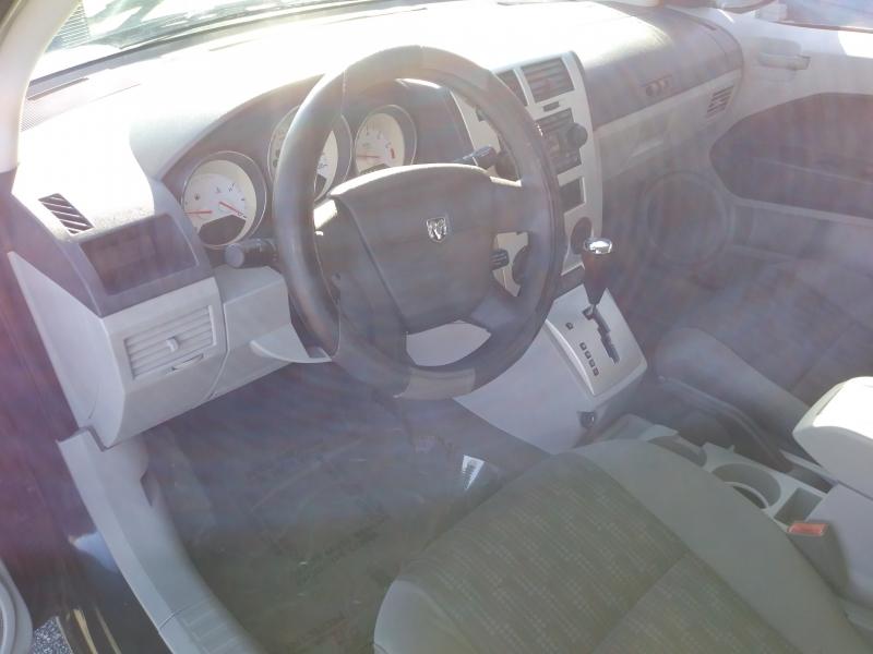 Dodge Caliber 2007 price