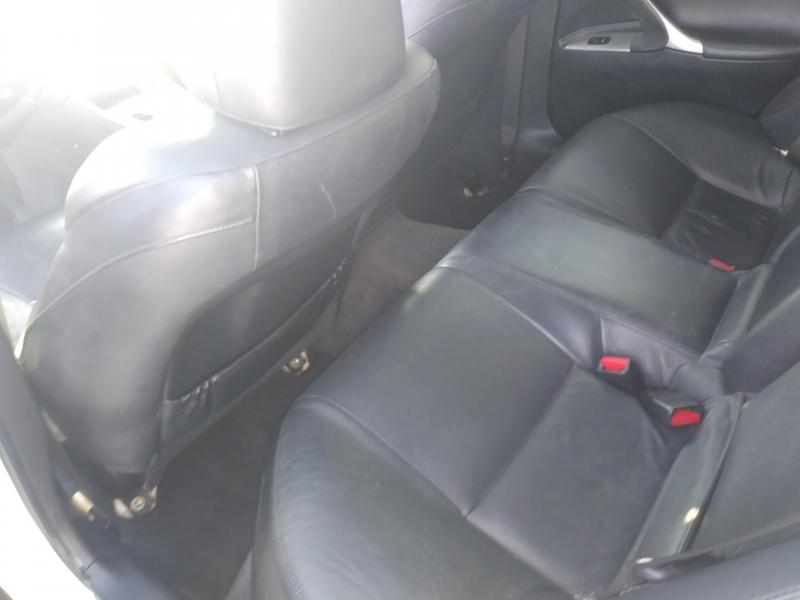 Lexus IS 250 2008 price