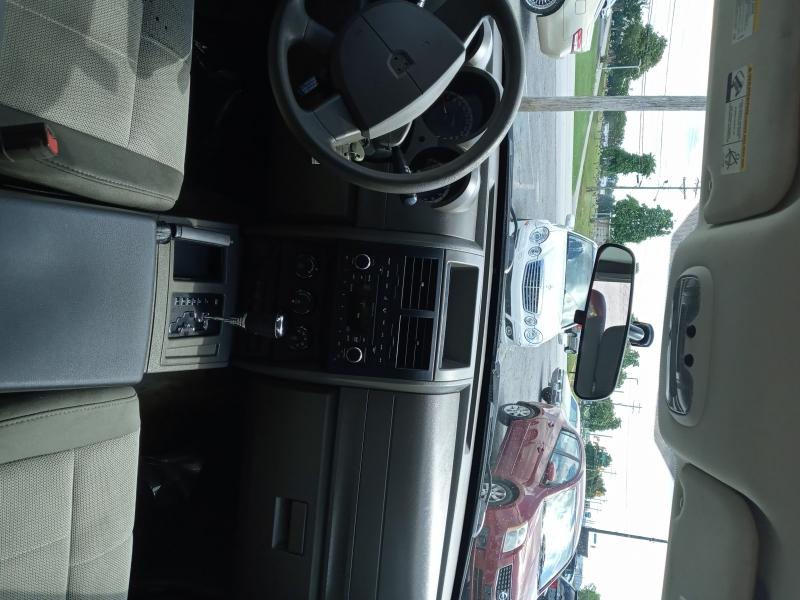 Dodge Nitro 2008 price