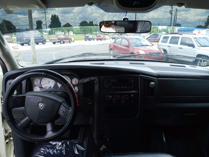 Dodge Ram 1500 2004 price