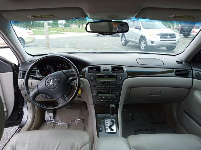 Lexus ES 330 2004 price