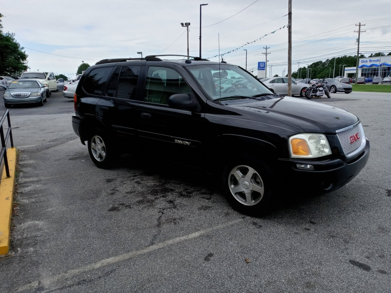 GMC Envoy 2005 price 500.00 DOWN