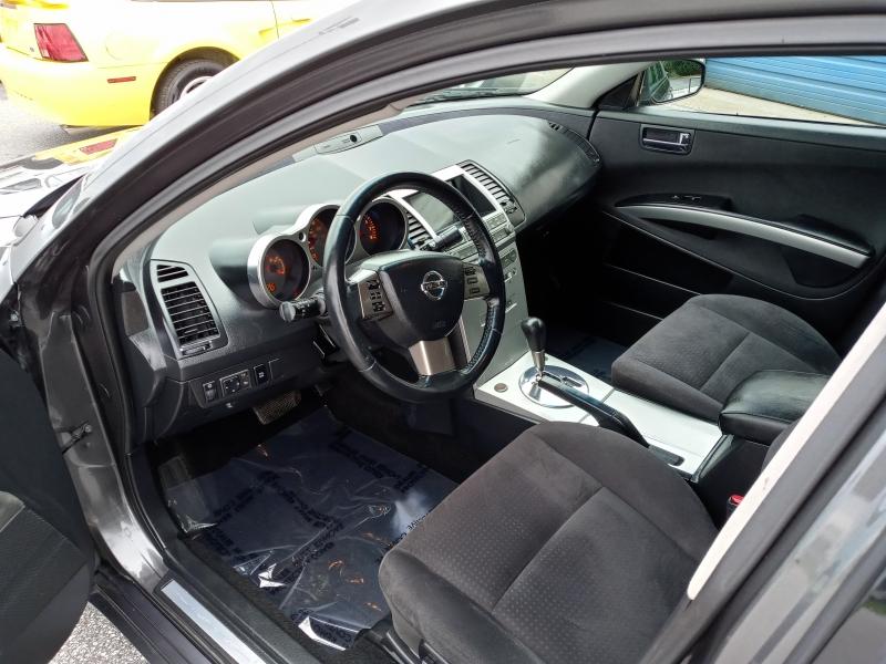 Nissan Maxima 2006 price