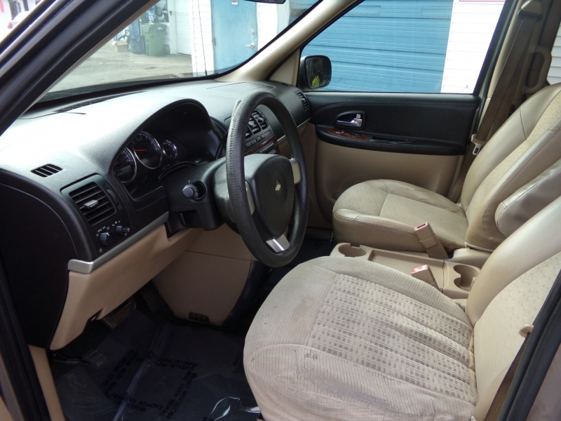 Chevrolet Uplander 2006 price 500 DOWN