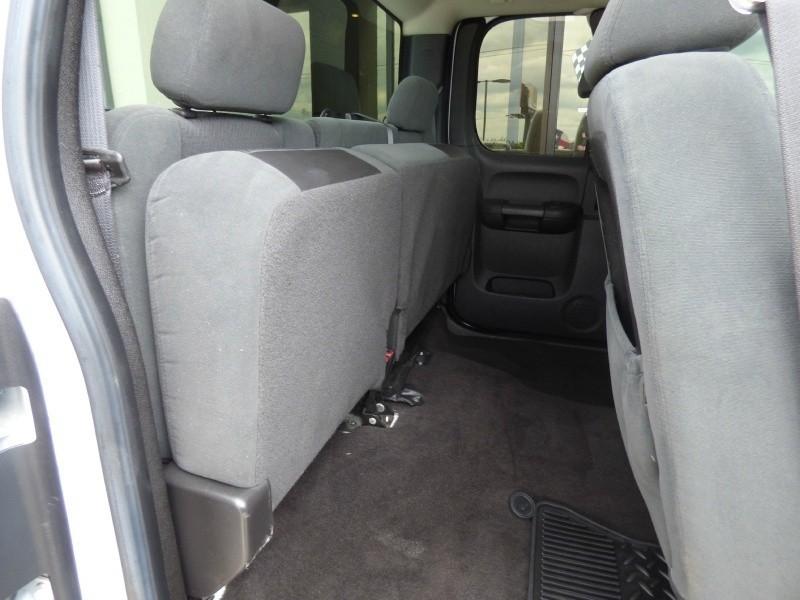 Chevrolet Silverado 1500 2009 price $15,990