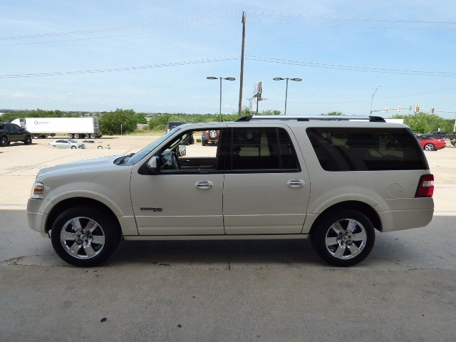 Ford Expedition EL 2008 price $14,990