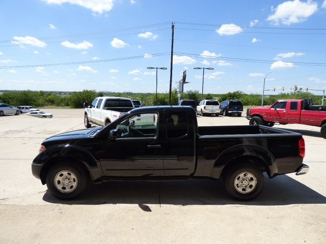 Nissan Frontier 2007 price $10,990