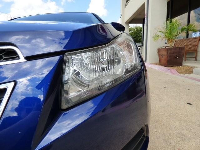 Chevrolet Cruze 2012 price $13,990