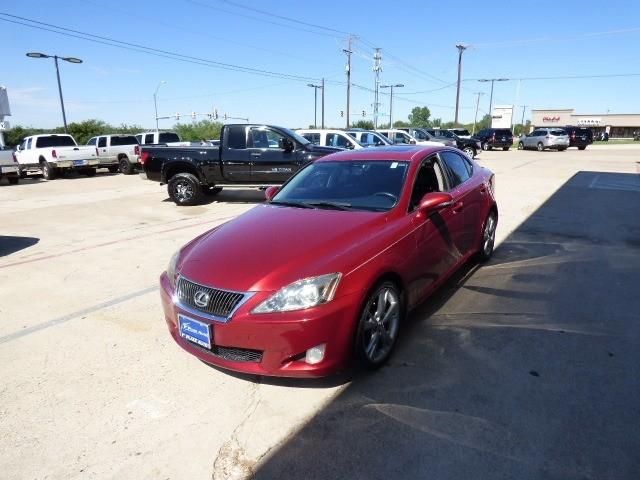 Lexus IS 250 2010 price $14,990