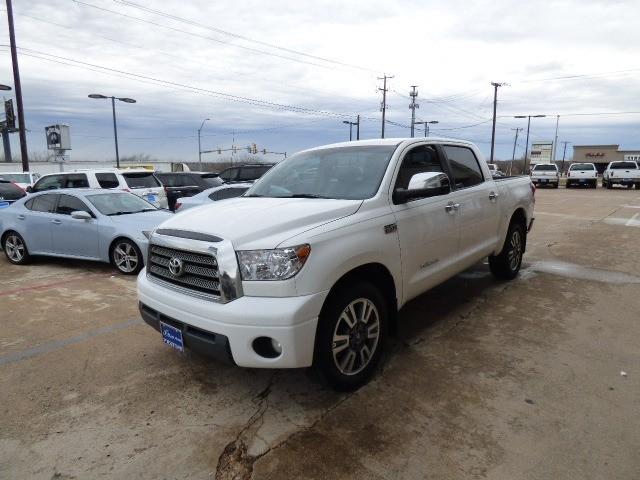 Toyota Tundra 2007 price $19,490