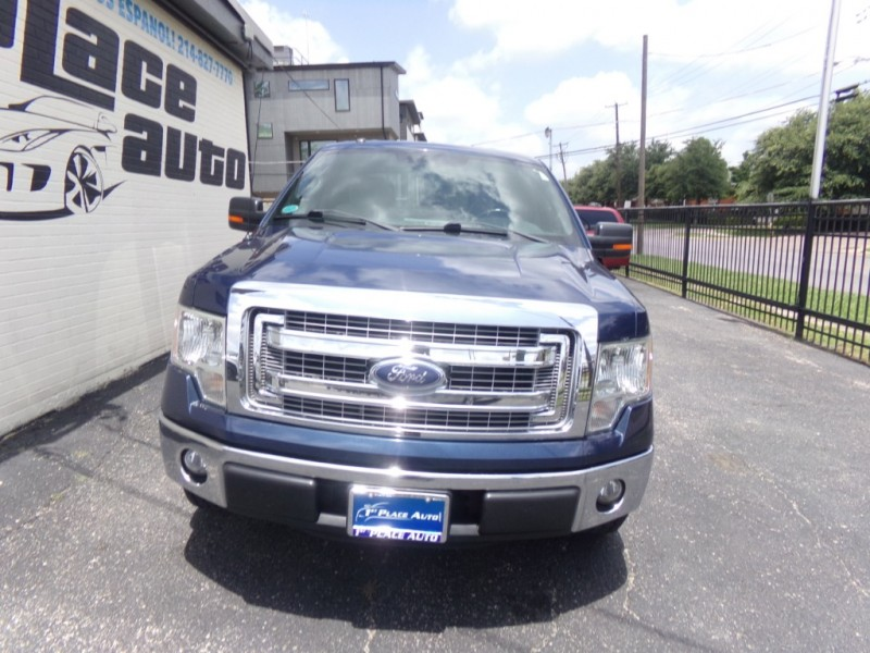 Ford F-150 2013 price $20,990