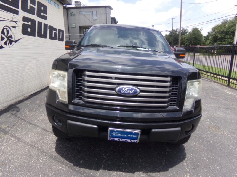 Ford F-150 2010 price $16,990