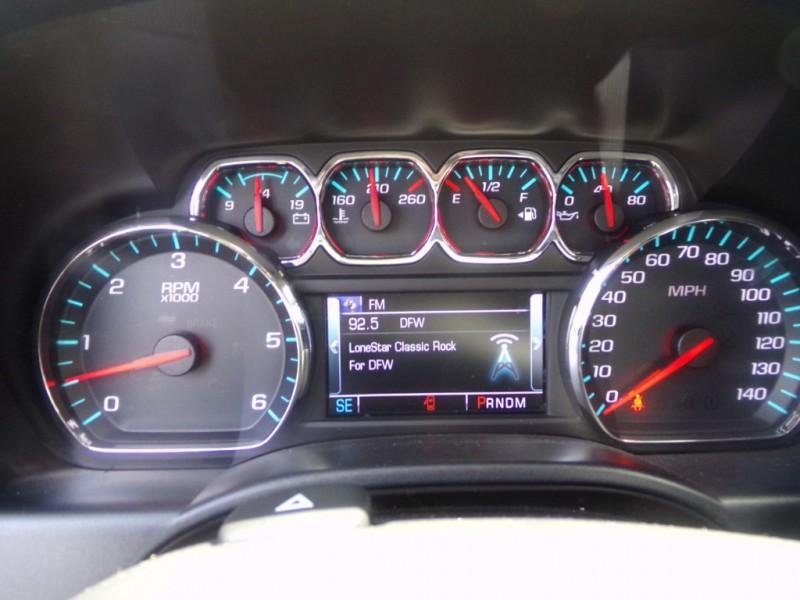Chevrolet Silverado 1500 2015 price $30,990