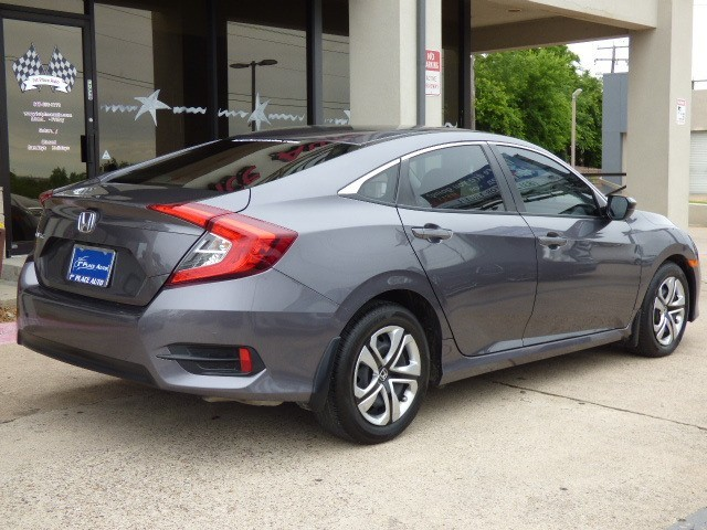 Honda Civic Sedan 2016 price $19,990