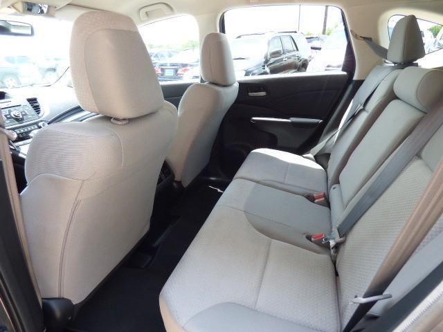 Honda CR-V 2016 price $21,990