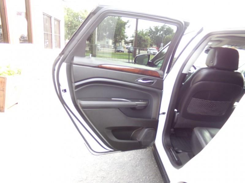 Cadillac SRX 2012 price $19,990
