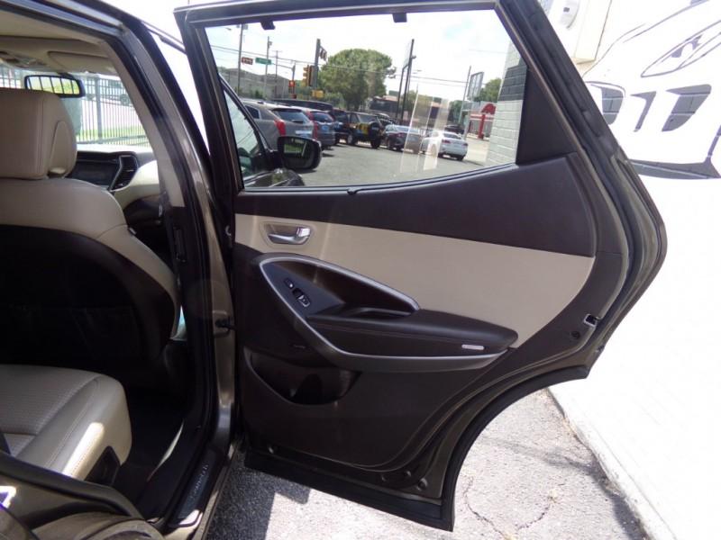 Hyundai Santa Fe 2013 price $18,990