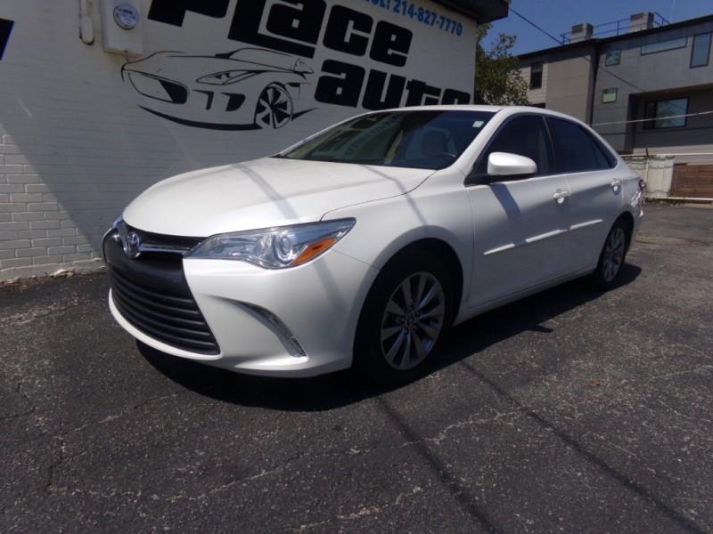 Toyota Camry 2015 price $18,990