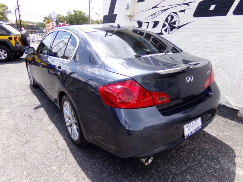 Infiniti G37 Sedan 2011 price $16,990