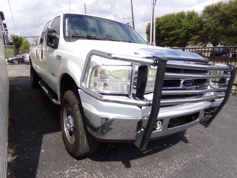 Ford Super Duty F-350 SRW 2006 price $15,990 Cash