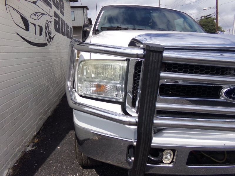 Ford Super Duty F-350 SRW 2006 price $12,990 Cash