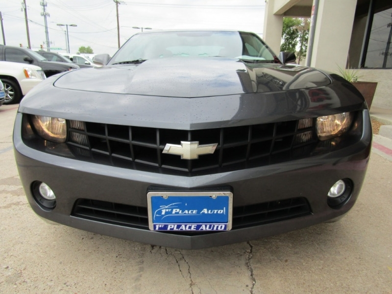 Chevrolet Camaro 2010 price $15,990