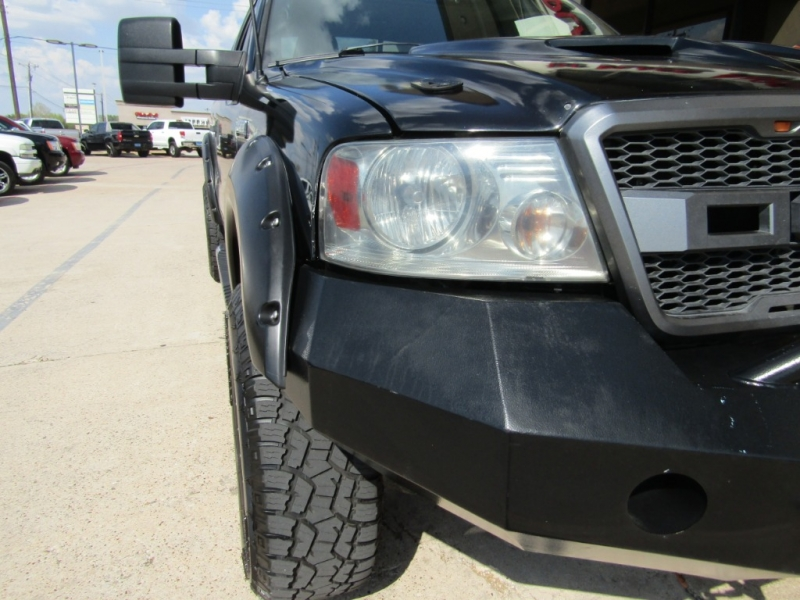 Ford F-150 2008 price $18,990