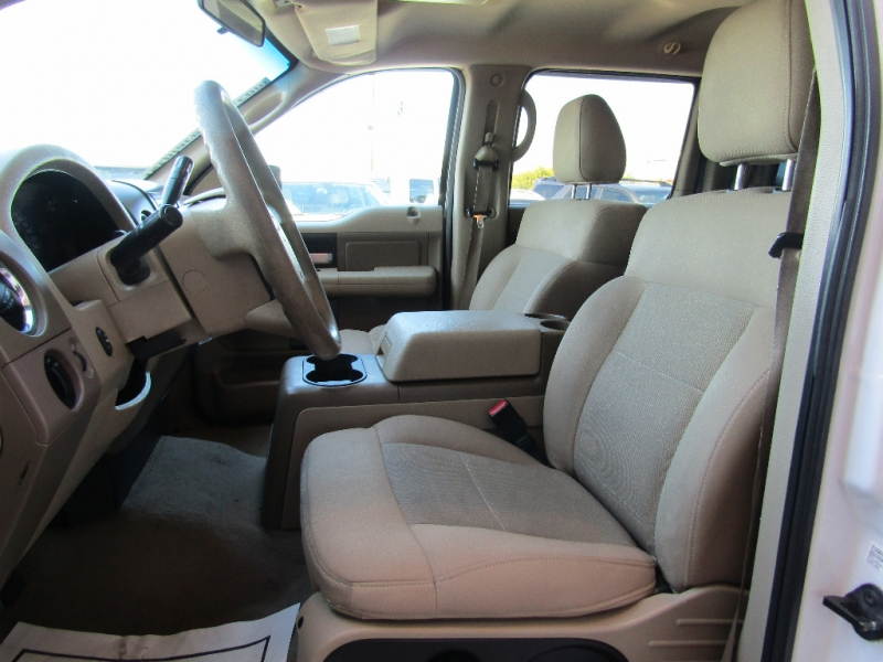 Ford F-150 2006 price $16,490
