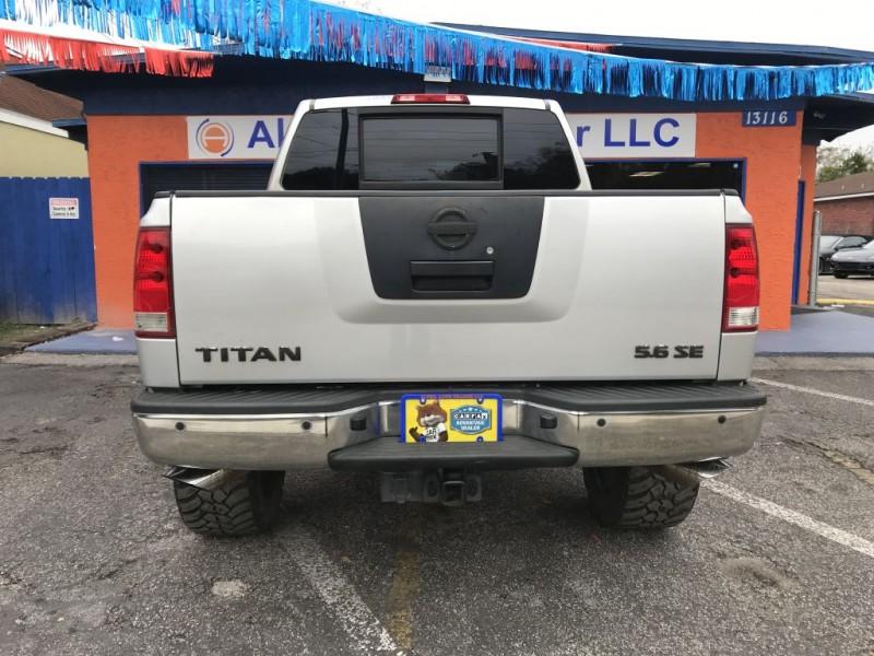 NISSAN TITAN 2010 price $14,995