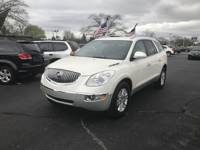buick enclave 2008 white. request more info buick enclave 2008 white