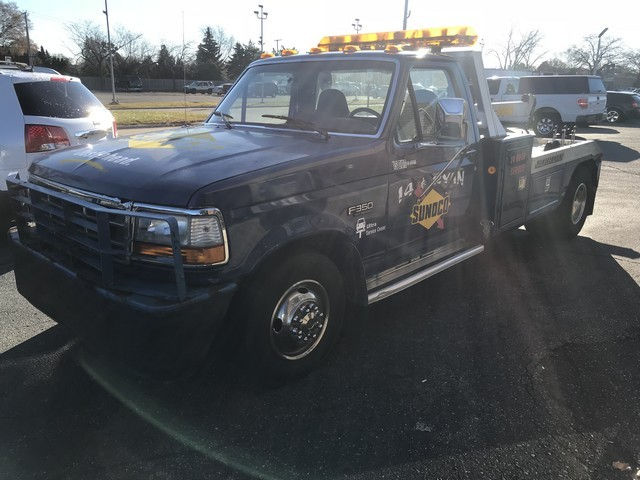 FORD F-350 1997 price $7,995