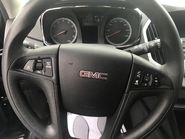 GMC TERRAIN 2016 price $11,995