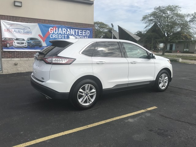 FORD EDGE 2016 price $11,995