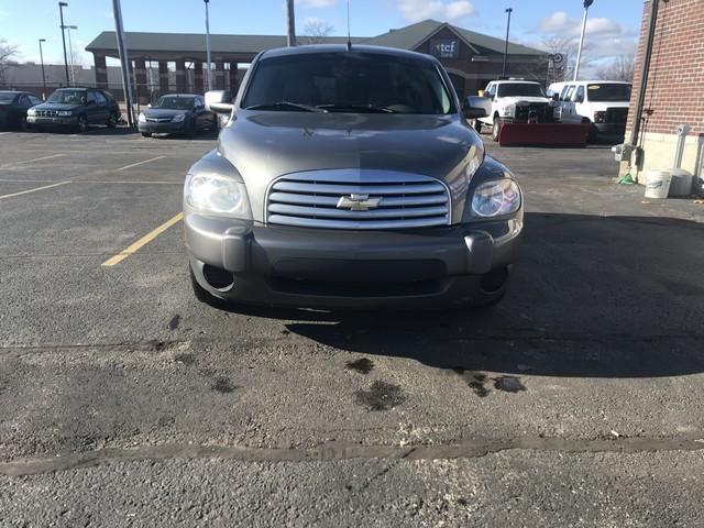 2006 Chevrolet Hhr Lt M53 Auto Sales Auto Dealership In Warren