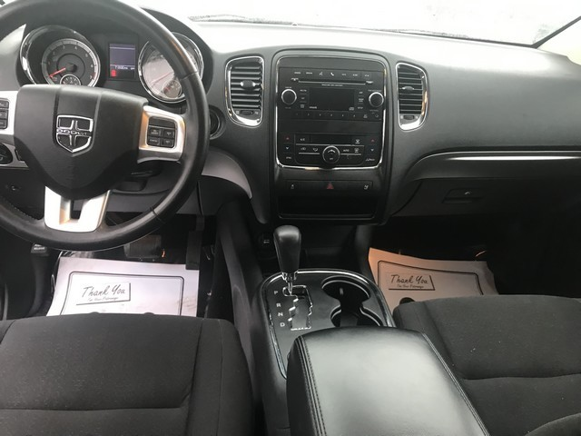 DODGE DURANGO 2013 price $14,995