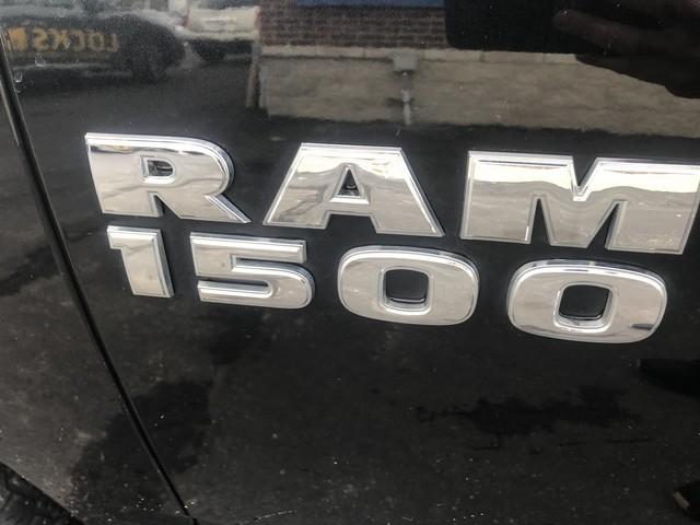 RAM 1500 2016 price $17,995