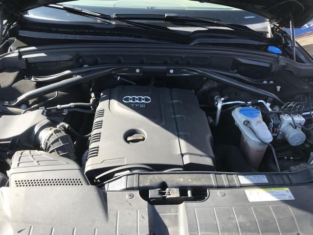 AUDI Q5 2011 price $9,500