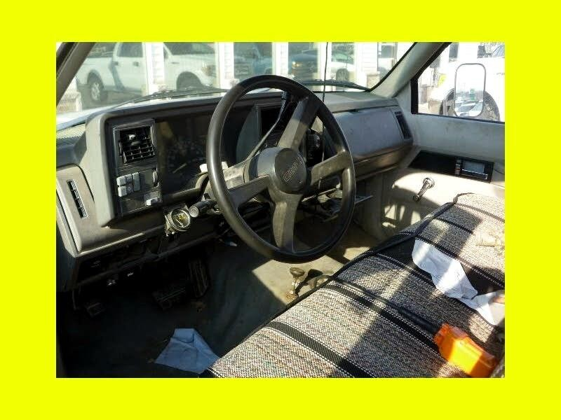 GMC Sierra 3500HD 1994 price $3,495