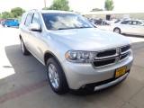 Dodge Durango 2012