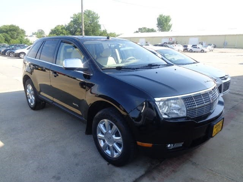 Lincoln MKX 2007 price $5,995