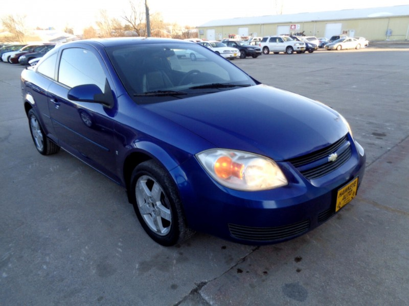 Chevrolet Cobalt 2006 price $2,995