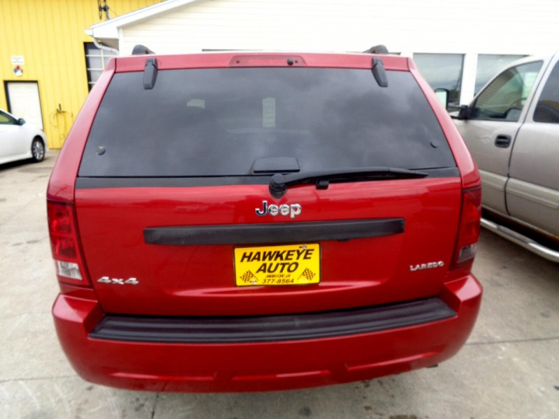 Jeep Grand Cherokee 2005 price $4,995