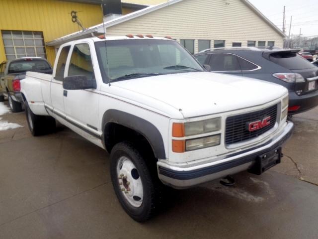 1997 GMC Sierra C/K 3500