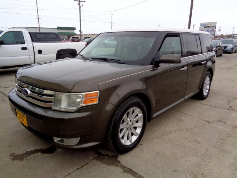 Ford Flex 2011 price $6,995
