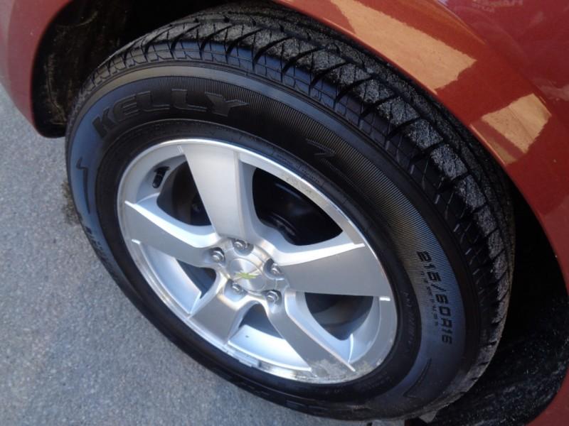 Chevrolet Cruze 2013 price $8,495