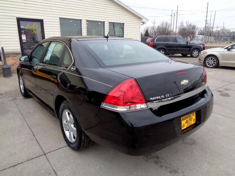Chevrolet Impala 2009 price $3,995